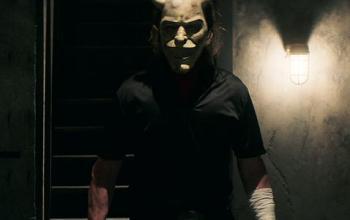 The Black Phone: il trailer mostra un terrificante Ethan Hawke