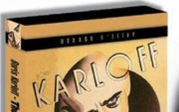 Boris Karloff The Collection