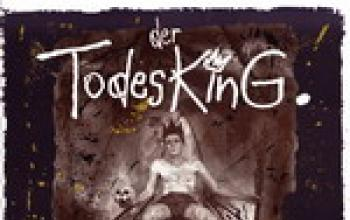 Der todesking (import Germania)