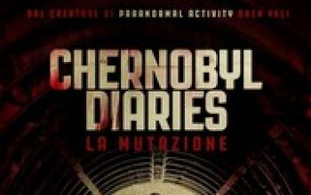 Chernobyl diaries - La mutazione