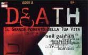 Death - Il grande momento della tua vita