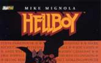 Hellboy - Storie dell'insolito, volume uno