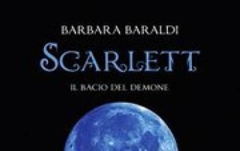 Scarlett - Il bacio del demone
