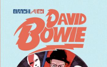 David Bowie – L'uomo Delle Stelle