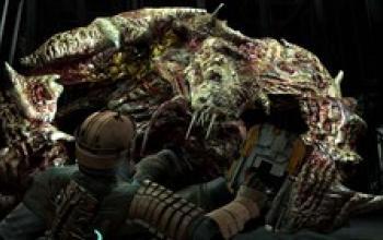 Dead Space sarà trilogia, poi anche un film