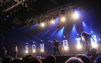 Live Report: Sonata Arctica + Labyrinth + 4th Dimension @ Alcatraz (Milano) 27/02/2011