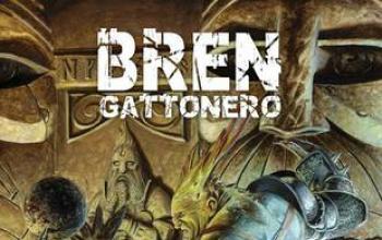 Bren Gattonero: Sotto la montagna
