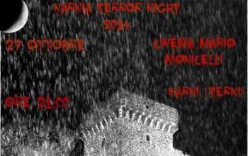NarniaTerror Night 2014