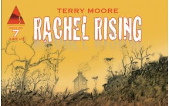Rachel Rising - Nel bene o nel malus