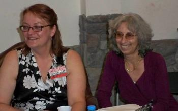 Tanya Huff ai Delos Days - 2 giugno 2011