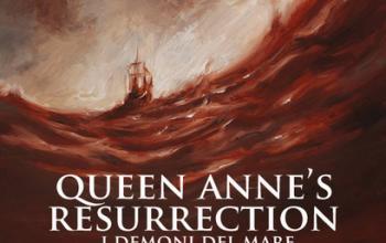 Queen Anne's Resurrection – I Demoni del Mare