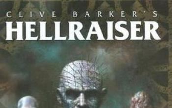 Hellraiser 2 - Requiem