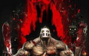 Trailer thrash metal per Splatterhouse