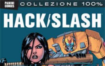 Hack Slash 3: Contaminazioni Letali