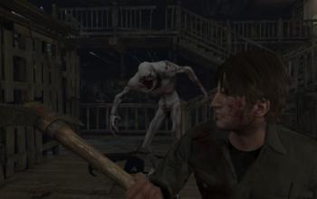 Marzo ricco di novità per gli appassionati di Silent Hill