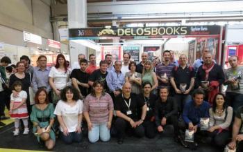 Salone del libro di Torino, un breve resoconto