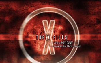 X- Files vol.1