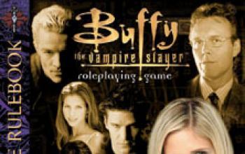 Buffy torna ad ammazzare vampiri... con dadi e matita