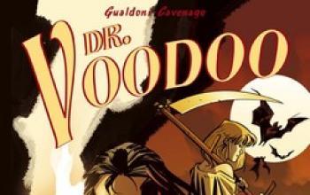 Dr. Voodoo: in arrivo la collection!