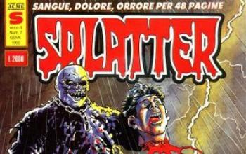 Il ritorno di Splatter!