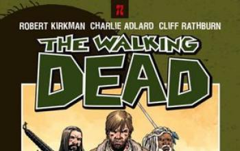 The Walking Dead 19: In marcia verso la guerra!