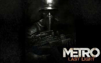 Nuovi trailer per Metro: Last Light