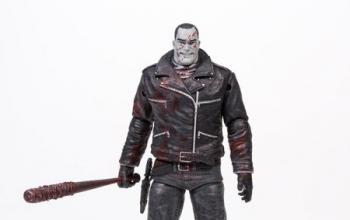 Il merchandising di The Walking Dead