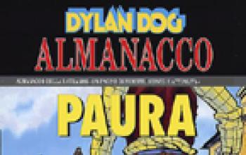 HorrorMagazine e Dylan Dog