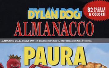 L'almanacco della paura 2009