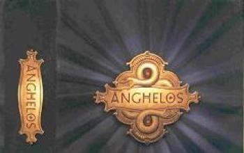 Anghelos, il mito affascinante del vampiro