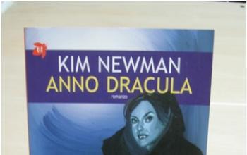 Miskatonic University consiglia: Anno Dracula