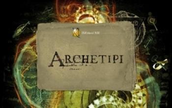 Archetipi, la nuova antologia di Edizioni XII