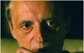 Un libro-intervista per Dario Argento
