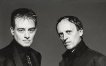 Dario Argento & Claudio Simonetti