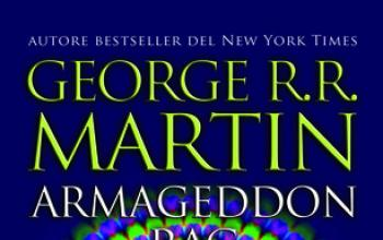 Armageddon Rag di George R.R. Martin