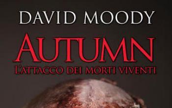Odissea Zombie: L'attacco dei morti viventi di David Moody