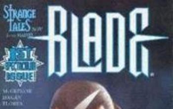 Guida a Blade (1. Il fumetto)