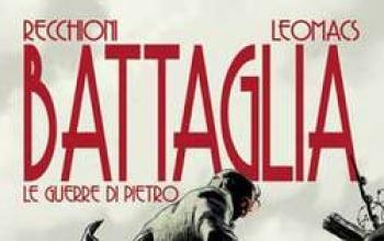 Battaglia: Le guerre di Pietro