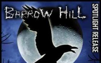 La Cornovaglia horror di Barrow Hill