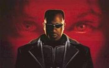 Guida a Blade (2. I primi due film)