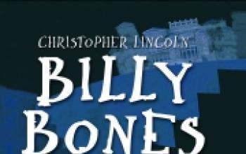 Billy Bones - L'armadio dei segreti, una nuova saga per ragazzi