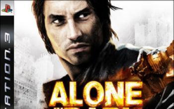 Pronto Alone in the Dark... o quasi