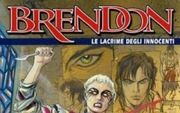 Brendon: Le lacrime degli innocenti