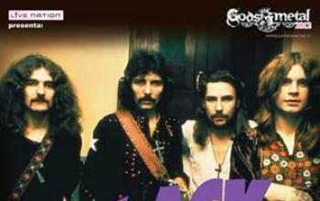 Black Sabbath: svelati i primi tre special guests del 24 giugno
