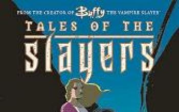 Il fumetto di Buffy