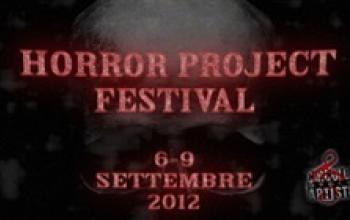 Horror Project Festival: il programma