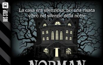 Halloween Nights presenta La casa silenziosa di Norman Prentiss