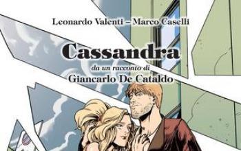 Cassandra: l'evento a Milano il 24 Febbraio