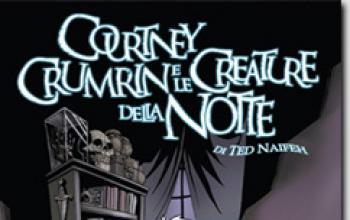 Courtney Crumrin e le creature della notte