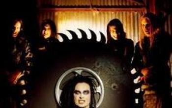 Nuovo album per i Cradle of Filth